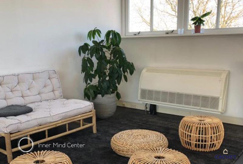 Inner Mind Center verbouwing door Cachet verbouw onderhoud & advies Warmond