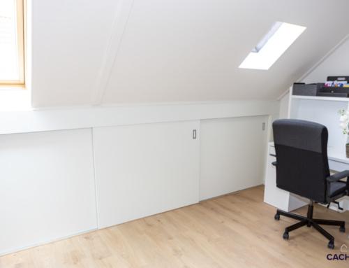 Verbouwing diverse ruimtes in woonhuis Sassenheim